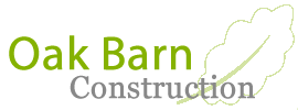 Oak Barn Construction